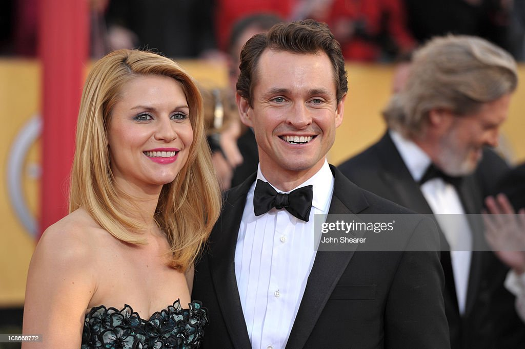 TNT/TBS Broadcasts The 17th Annual Screen Actors Guild Awards - Arrivals : Nachrichtenfoto