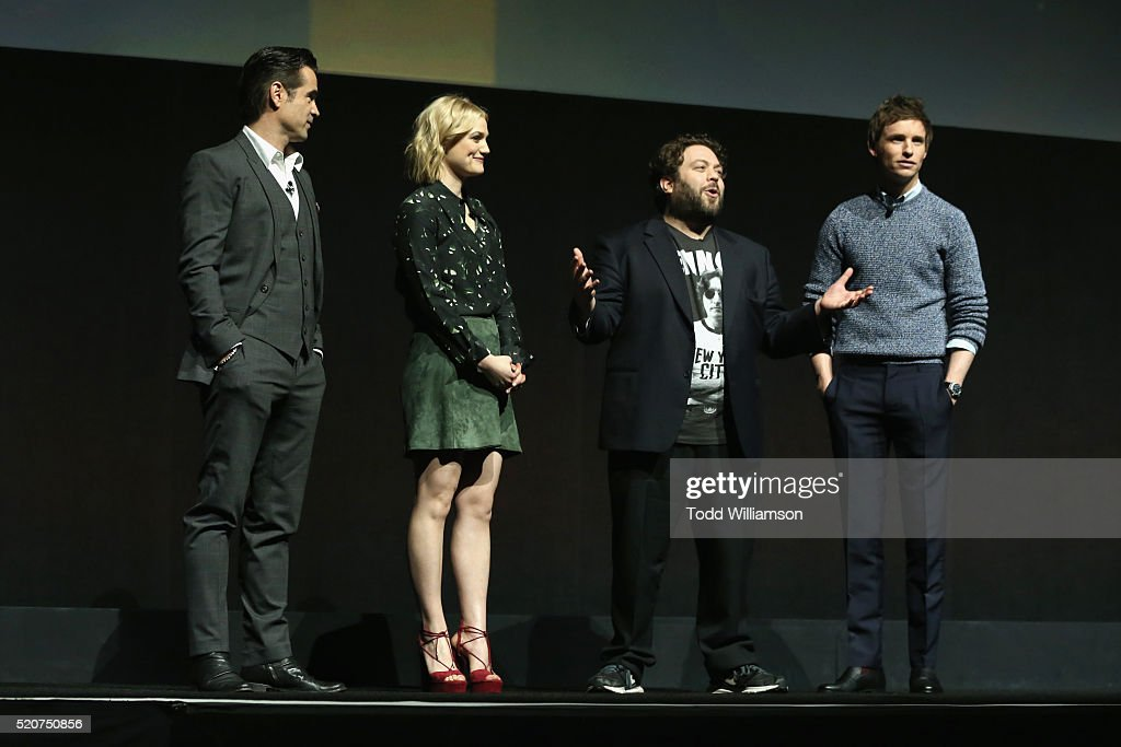 "CinemaCon 2016 - Warner Bros. Pictures Invites You To ""The Big Picture,"" An Exclusive Presentation Highlighting The Summer Of 2016 And Beyond : News Photo"