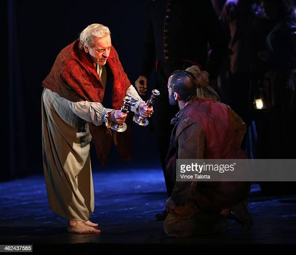 Les Miserables Pictures and Photos - Getty Images
