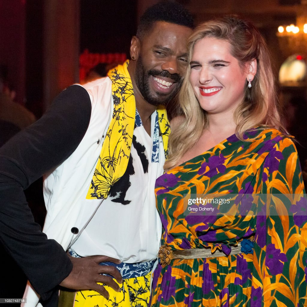 "Premiere Of Neon And Refinery29's ""Assassination Nation"" - After Party : News Photo"