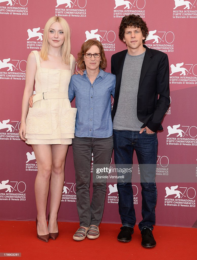 """Night Moves"" Photocall  - The 70th Venice International Film Festival"