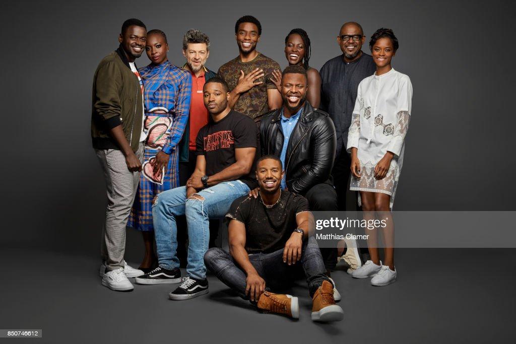 2017 Comic Con, Entertainment Weekly, July 2017 : Fotografía de noticias