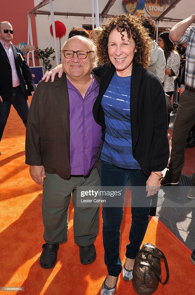 """Dr. Seuss' The Lorax"" Los Angeles Premiere - Red Carpet : News Photo"