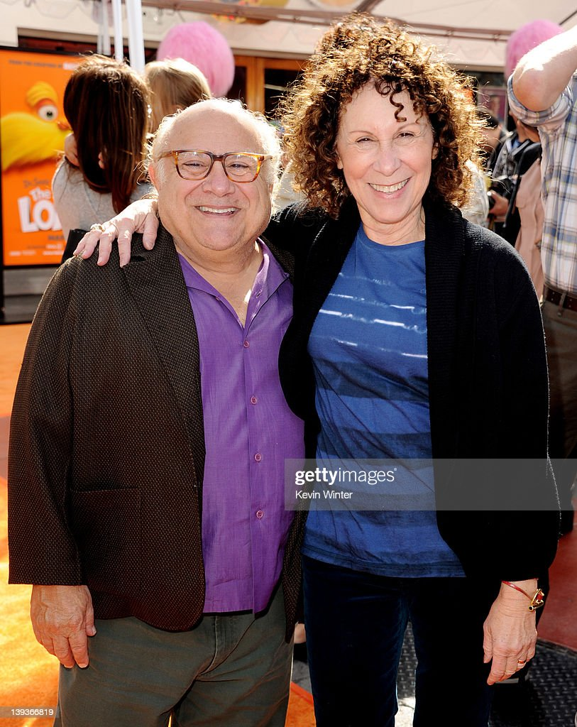 Premiere Of Universal Pictures And Illumination Entertainment's 3D-CG 'Dr. Seuss' The Lorax' - Red Carpet : News Photo