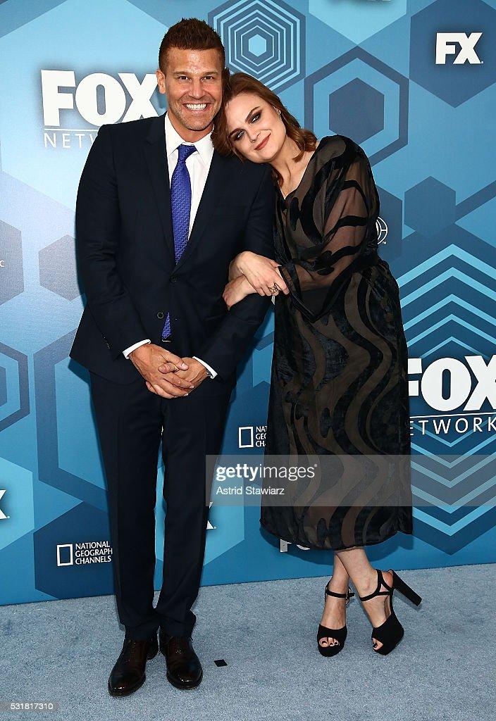 FOX 2016 Upfront - Arrivals