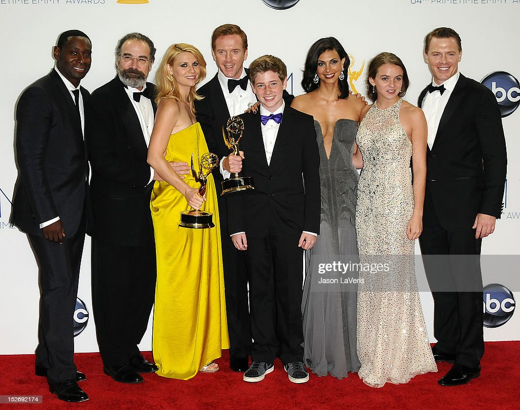 Best of The 64th Annual Primetime Emmy Awards