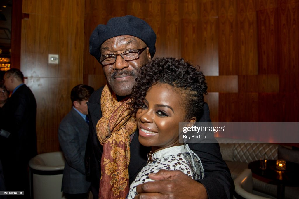 Rkhezcovujicsm Erica tazel on moving from 'justified' to 'the good fight' and her love of christine baranski variety.com. 2017 roy rochlin