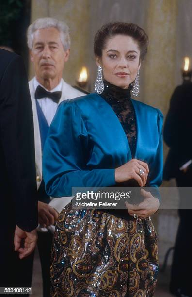 Actors Diane Bellego and Wolf Bellego are featured in the 1990 French television program Le Mari de l'Ambassadeur which is based on the book by...