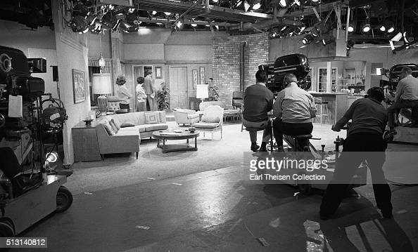 The Dick Van Dyke Show Pictures Getty Images