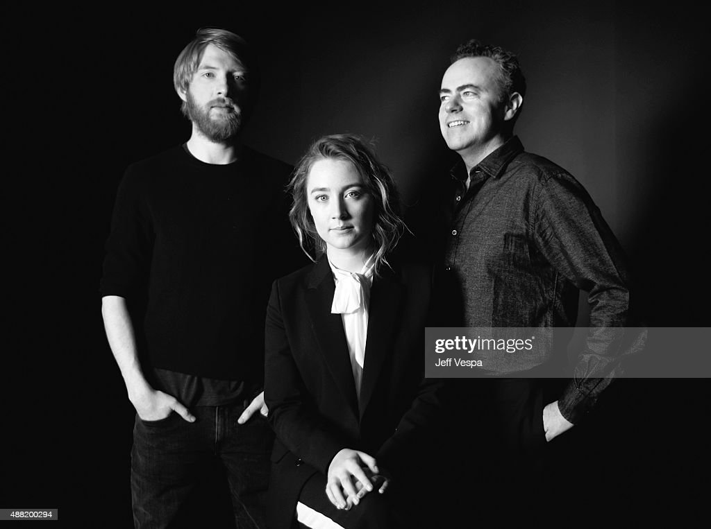 2015 Toronto International Film Festival Portraits - Day 5