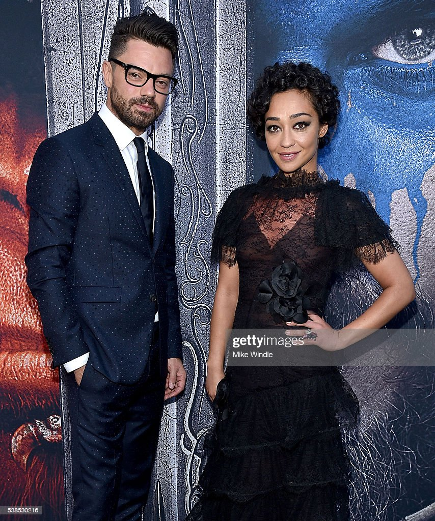 """Premiere Of Universal Pictures' """"Warcraft"""" - Red Carpet : News Photo"""