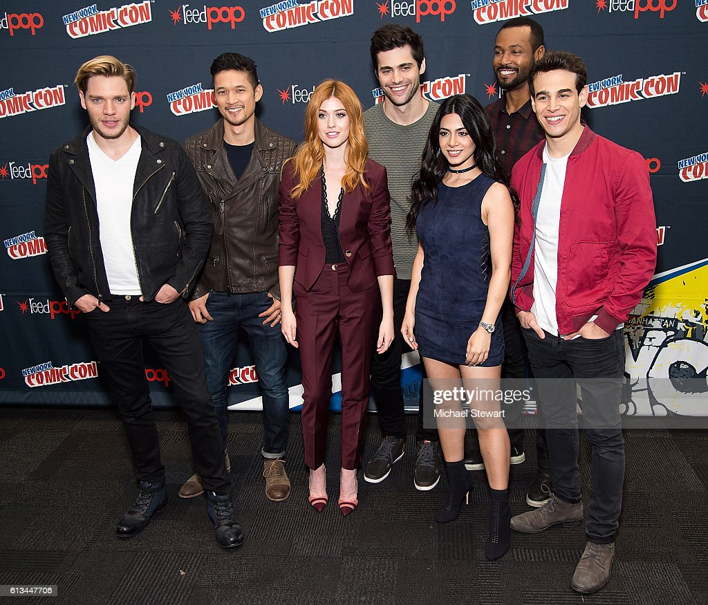 2016 New York Comic Con - Day 3