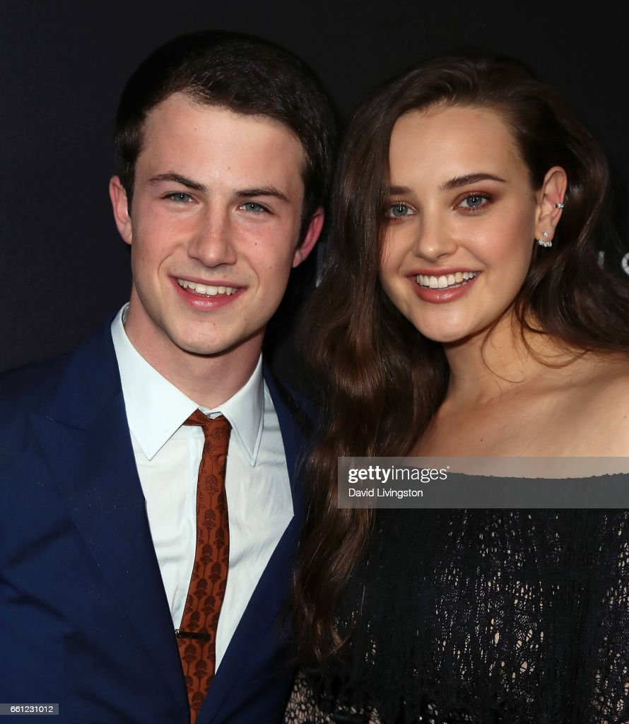 "Premiere Of Netflix's ""13 Reasons Why"" - Arrivals : News Photo"