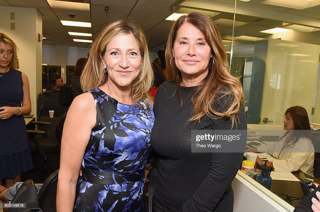 Annual Charity Day Hosted By Cantor Fitzgerald, BGC and GFI - BGC Office - Inside : News Photo