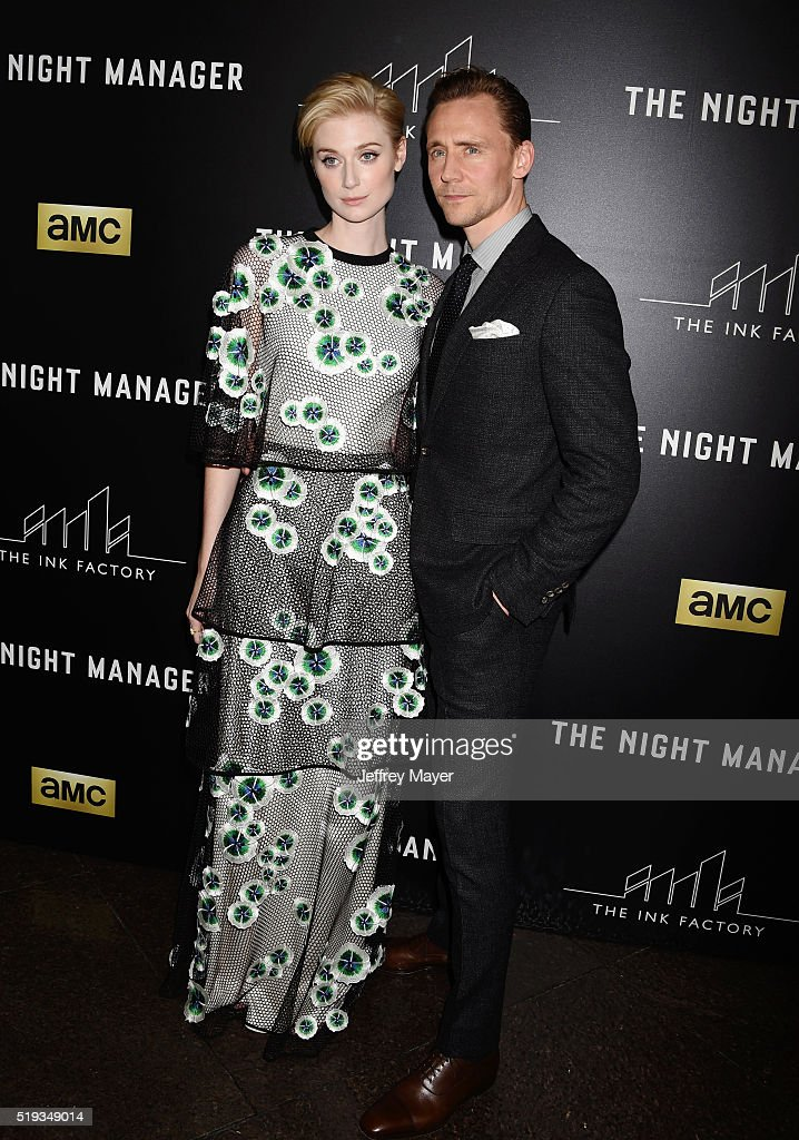 "Premiere Of AMC's ""The Night Manager"" - Arrivals"