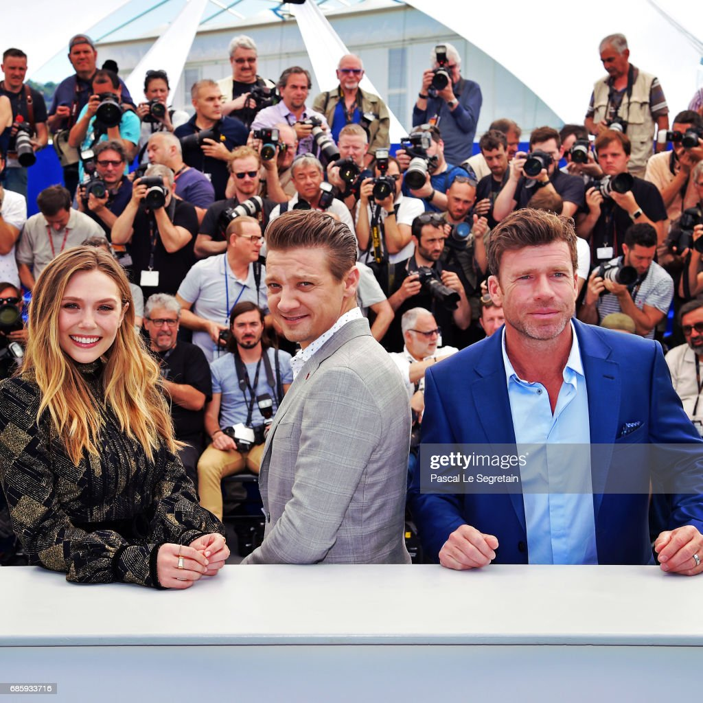 Instant View - The 70th Annual Cannes Film Festival : News Photo