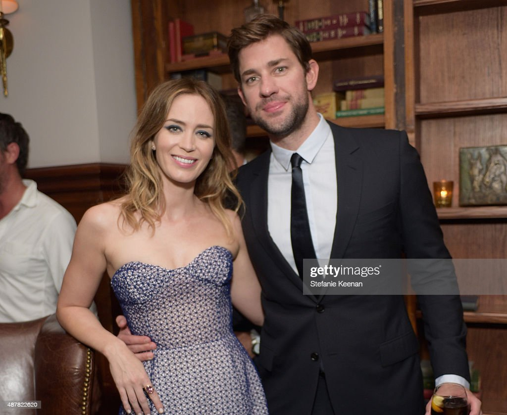 Sicario TIFF Party Hosted By GREY GOOSE Vodka And Soho House Toronto