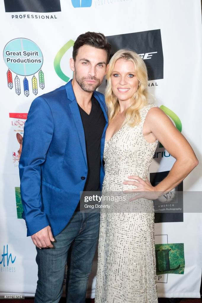 11th Annual Hollywood F.A.M.E. Awards - Arrivals : News Photo