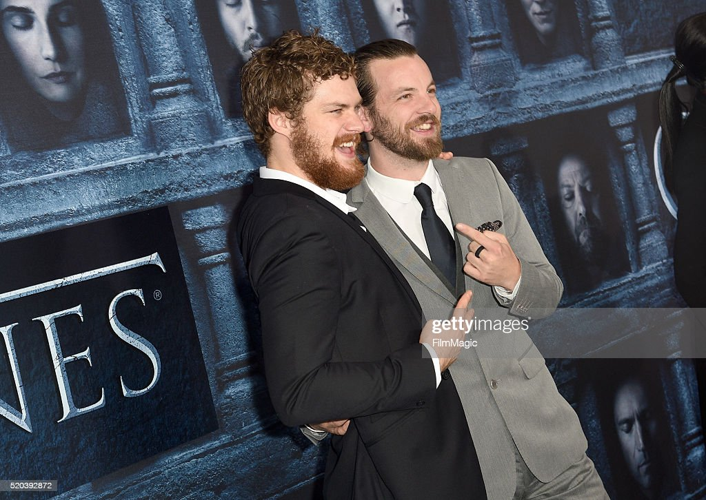 """Los Angeles Premiere For The Sixth Season Of HBO's """"Game Of Thrones"""" : News Photo"""