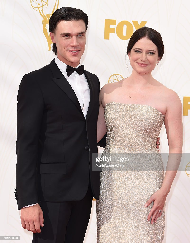 masters of sex finn wittrock and wife in Bolton