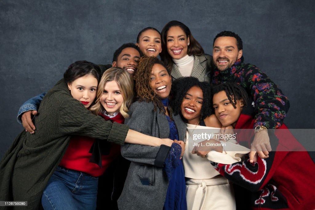 2019 Sundance, Los Angeles Times, January 2019 : News Photo