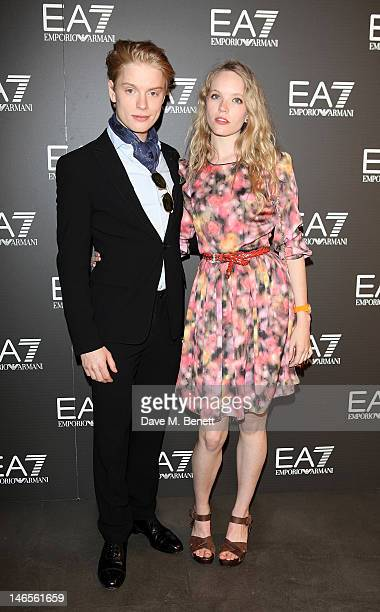 Tamzin Merchant Stock Photos and Pictures | Getty Images