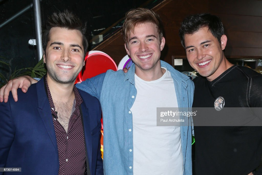 """A Day Of Days - A Very Special """"Days Of Our Lives"""" Fan Event : News Photo"""
