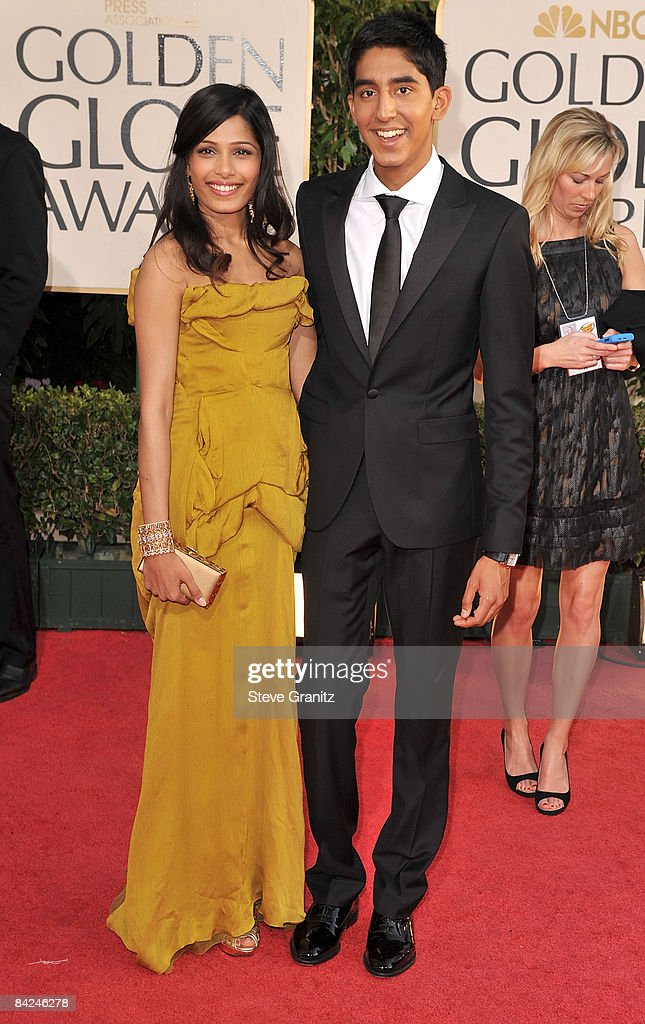 The 66th Annual Golden Globe Awards - Arrivals : News Photo
