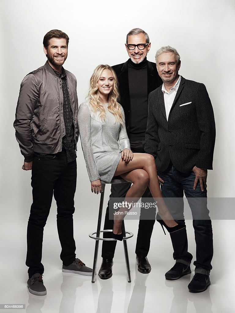 The Cast of Independece Day: Resurgence, 20th Century Fox, September 1, 2016
