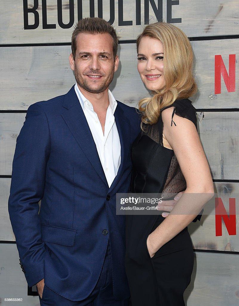 "Premiere Of Netflix's ""Bloodline"" - Arrivals : News Photo"