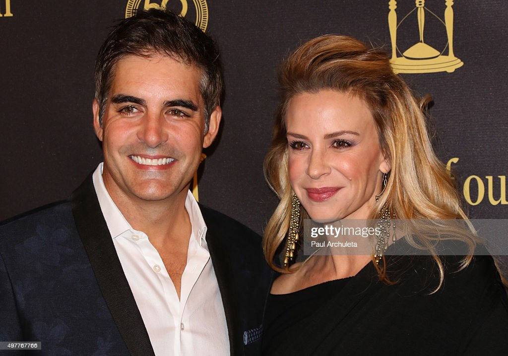 """Days Of Our Lives"" 50th Anniversary - Arrivals : News Photo"