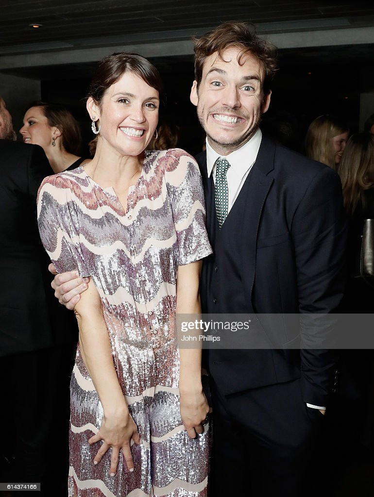 GBR: 'Their Finest' - After Party - 60th BFI London Film Festival
