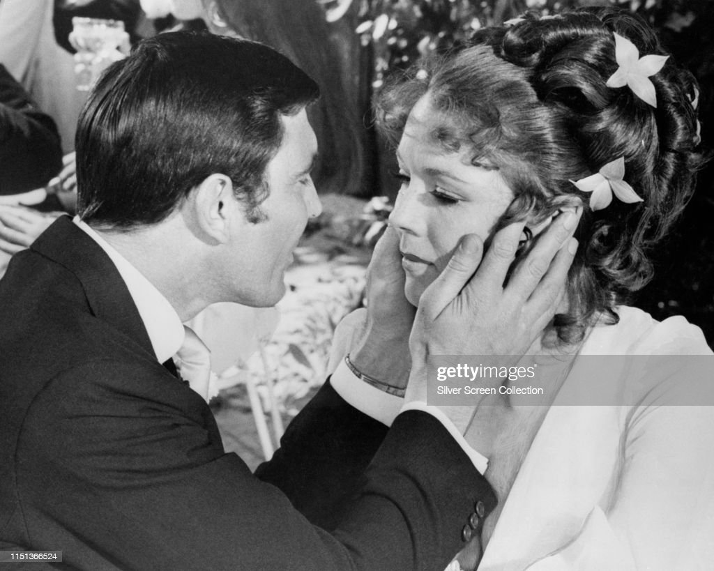 actors george lazenby as james bond and diana rigg as his wife tracy news photo getty images actors george lazenby as james bond and diana rigg as his wife tracy news photo getty images