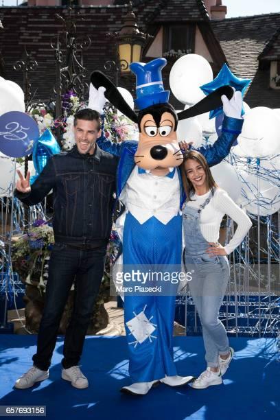 gianni giardinelli photos et images de collection getty Disneyland 45th Anniversary Disneyland 10th Anniversary
