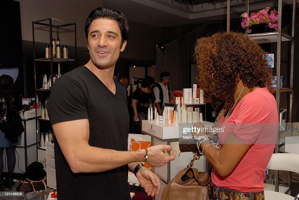"""CVS Pharmacy Beauty Club At The Access Hollywood """"Stuff You Must..."""" Lounge Produced By On 3 Productions - Day 2 : News Photo"""