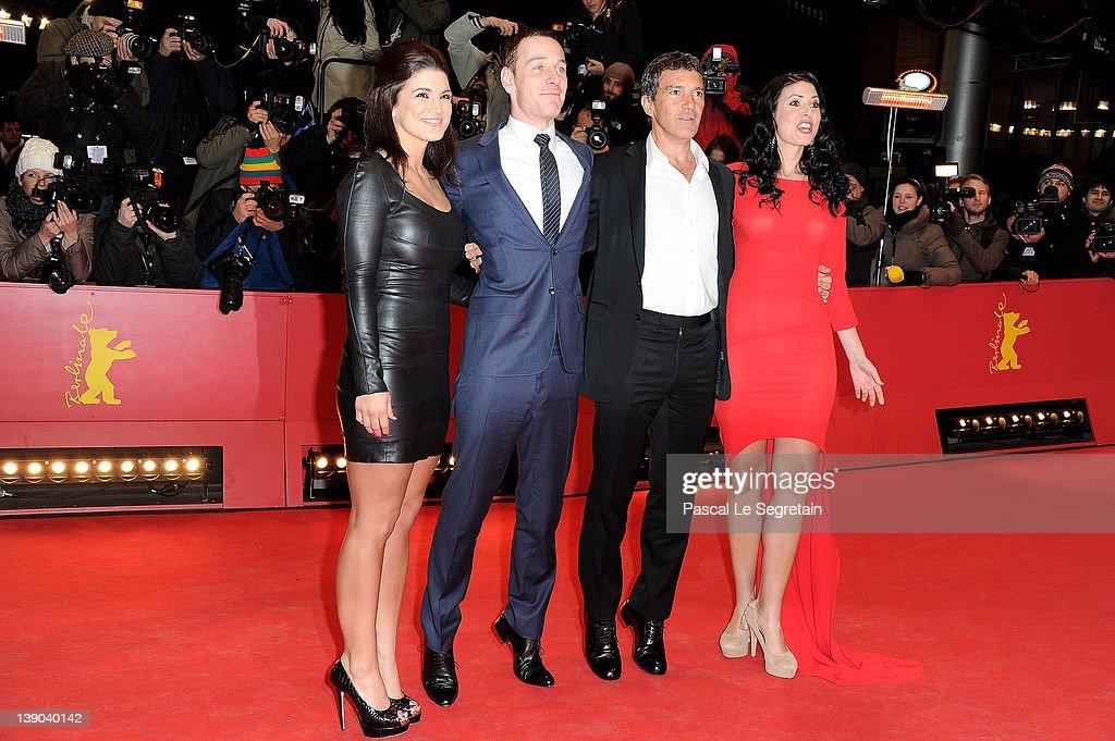 """Haywire"" Premiere - 62nd Berlinale International Film Festival"