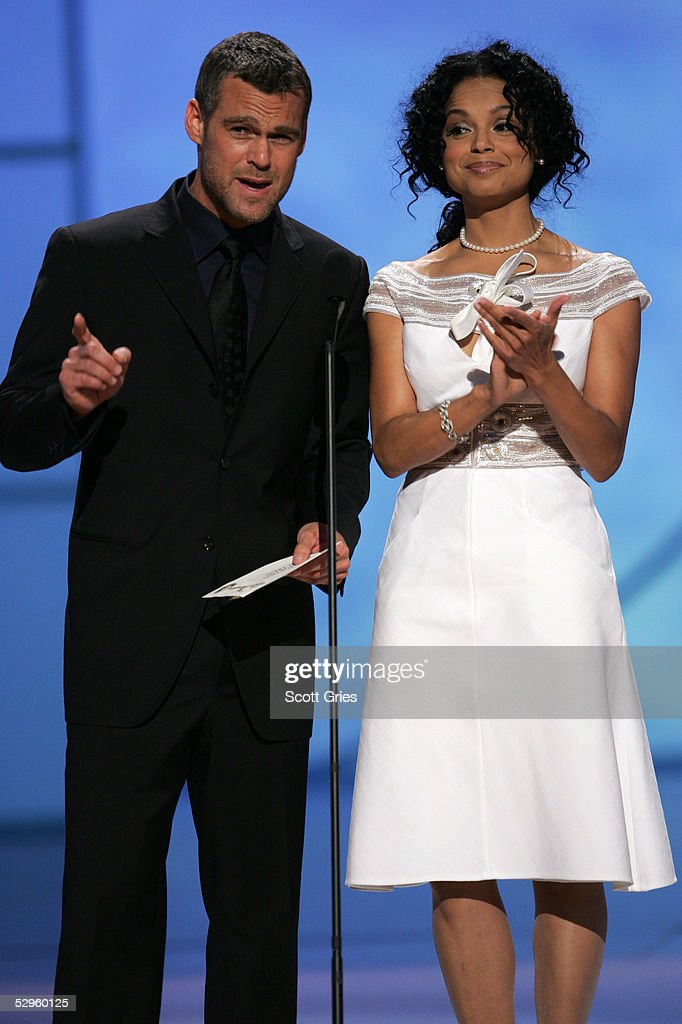 32nd Annual Daytime Emmy Awards - Show : News Photo