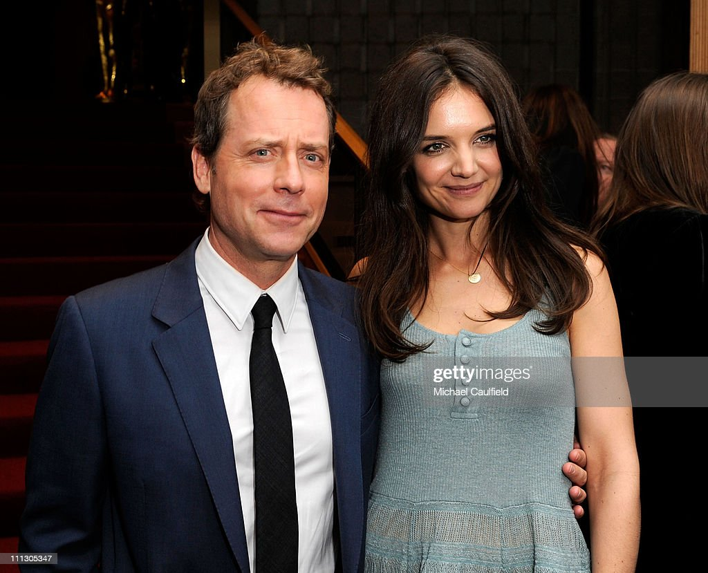 """The Kennedys"" World Premiere - After Party : News Photo"