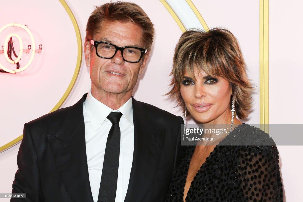 Amazon Prime Video Post Emmy Awards Party 2018 - Arrivals : News Photo
