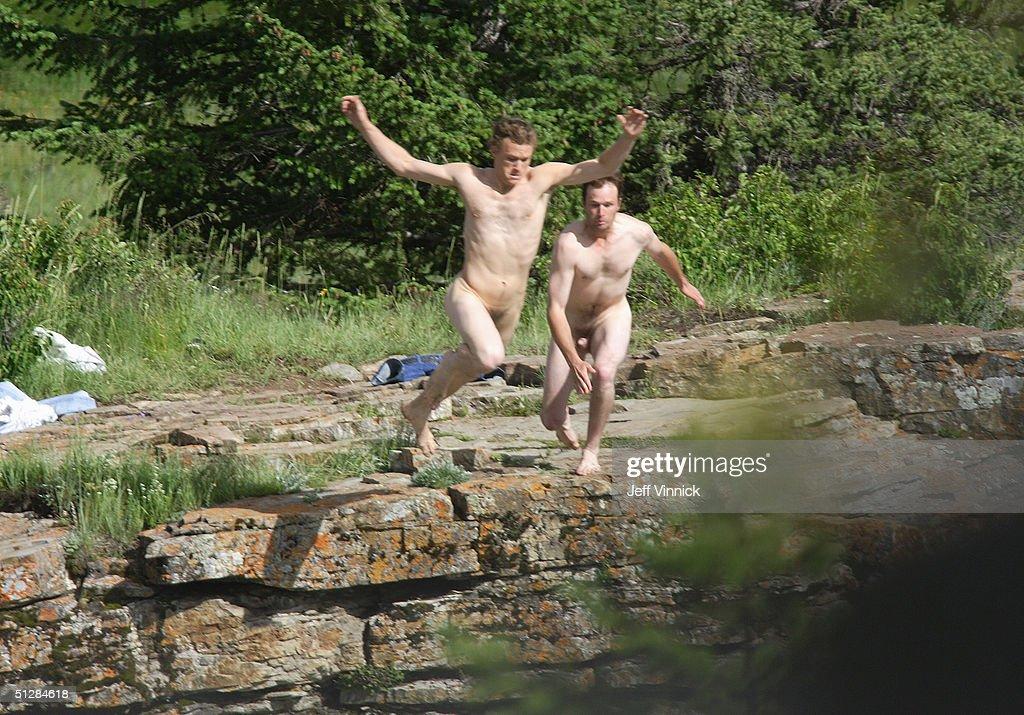 Tv moms naked