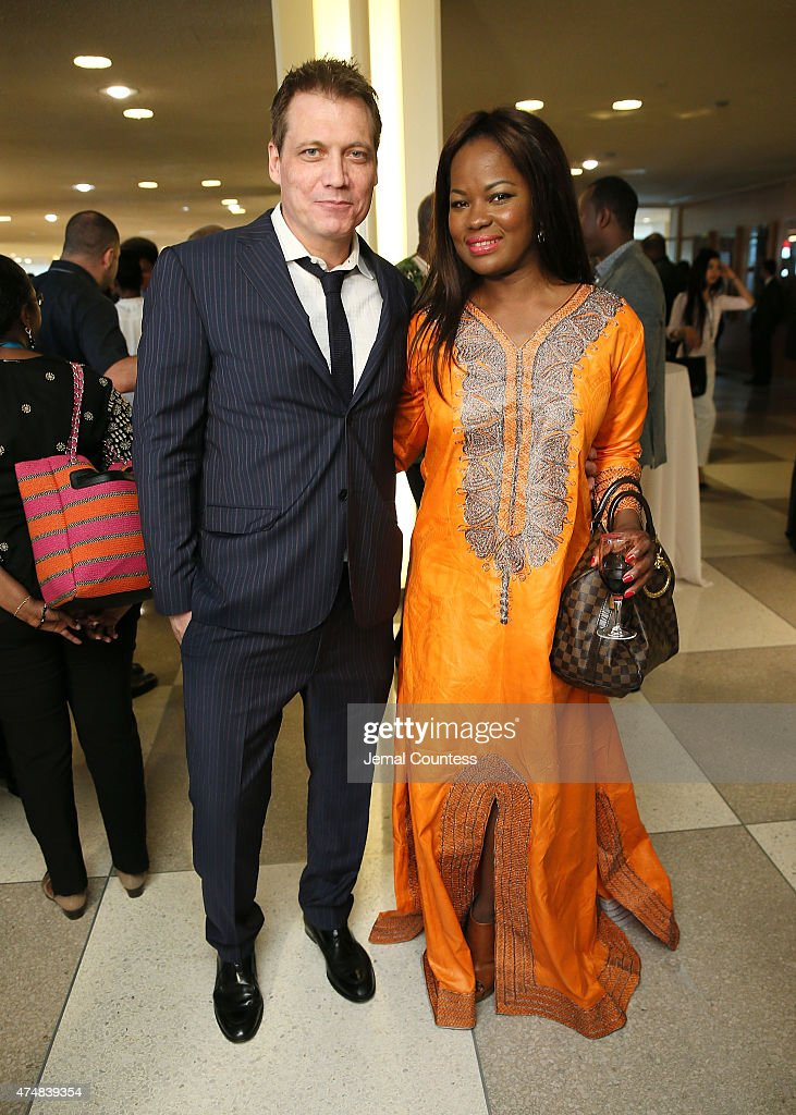 """United Nations Screening Of """"Plot For Peace"""" - Hosted By The Permanent Mission Of The Republic Of Congo To The United Nations And The Brazzaville Foundation for Peace And Conservation"""