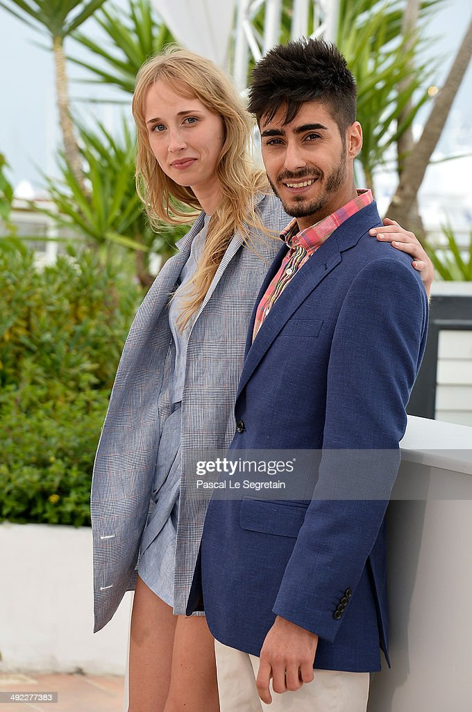 """""""Hermosa Juventud"""" Photocall - The 67th Annual Cannes Film Festival"""
