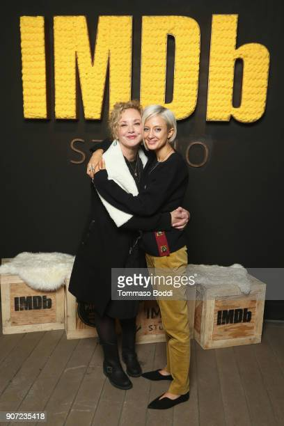 The Imdb Studio At The Sundance Film Festival The Imdb Show On