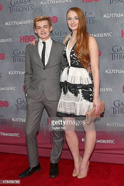 60 Top Jack Gleeson Pictures, Photos, & Images - Getty Images