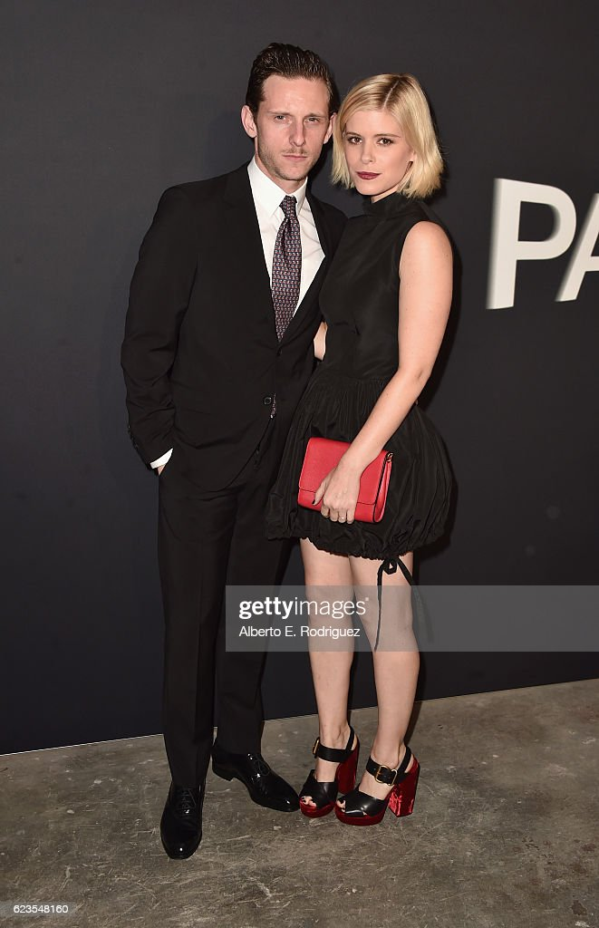 Prada Presents 'Past Forward' By David O. Russell Los Angeles Premiere - Arrivals : News Photo