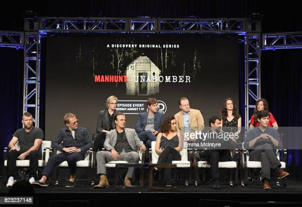 Actors Jane Lynch Mark Duplass Jeremy Bobb Elizabeth Reaser and Lynn Collins Actors Sam Worthington Paul Bettany Chris Noth Keisha CastleHughes...