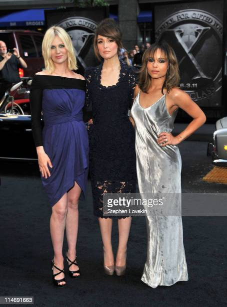 122 Zoe Kravitz X Men Photos And Premium High Res Pictures Getty Images
