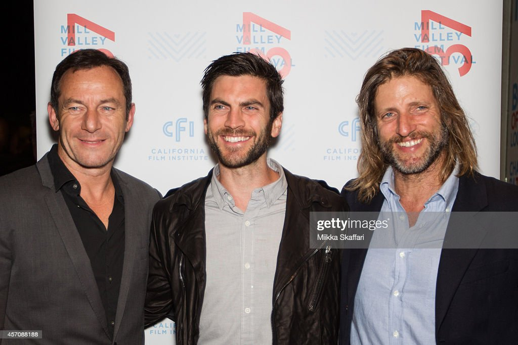 """37th Annual Mill Valley Film Festival - """"After the Fall"""" Premiere Screening : News Photo"""