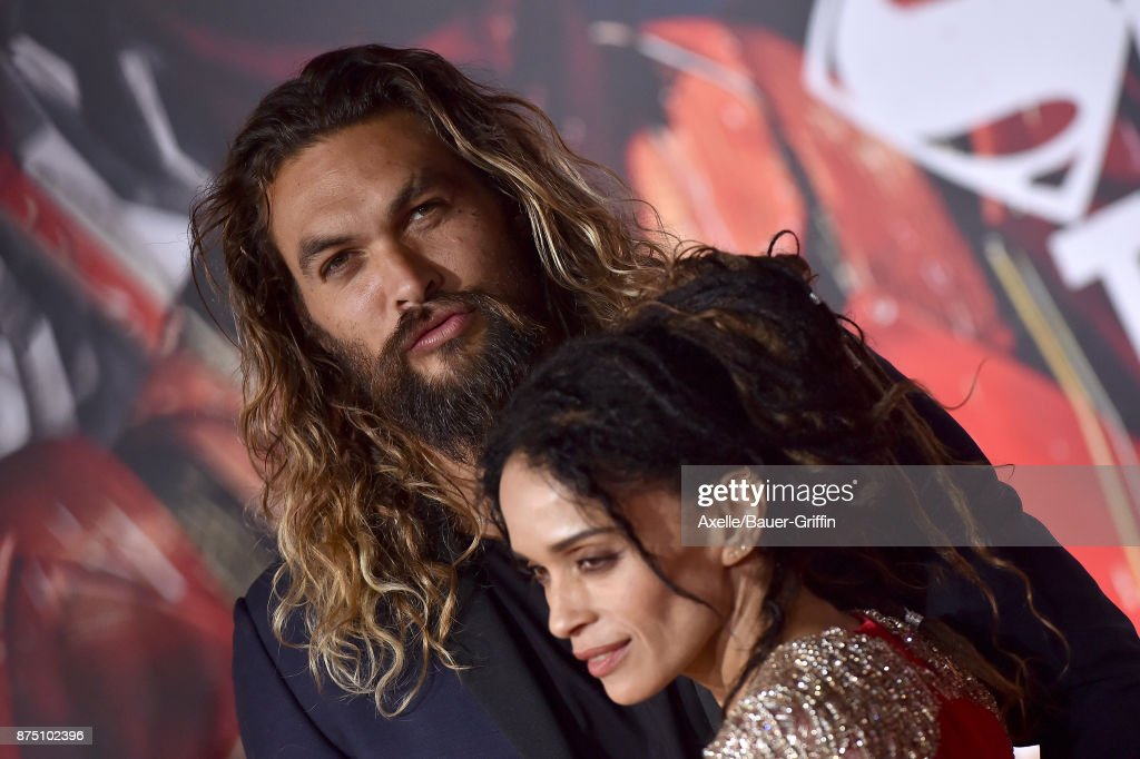 """Premiere Of Warner Bros. Pictures' """"Justice League"""" : News Photo"""