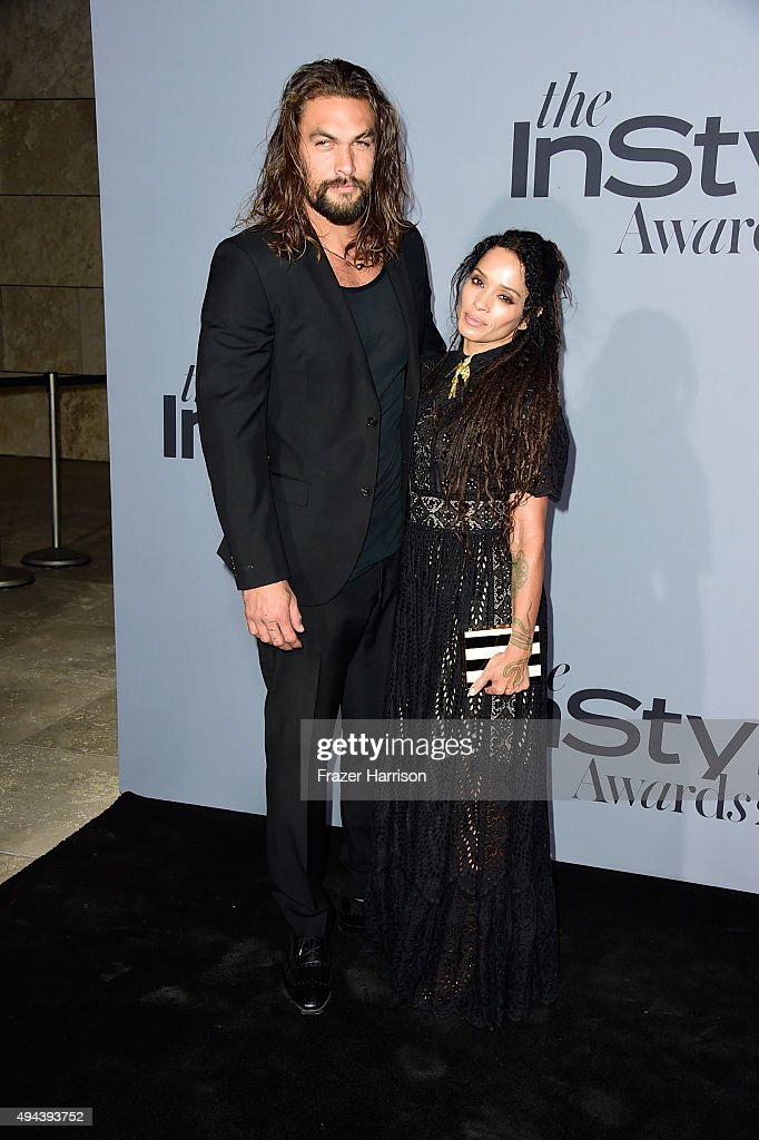 InStyle Awards - Arrivals : Fotografía de noticias